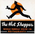 Hot Shops Logo