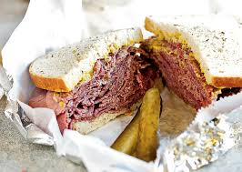 Attmans Corned Beef