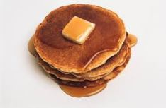 Flap Jacks Photo