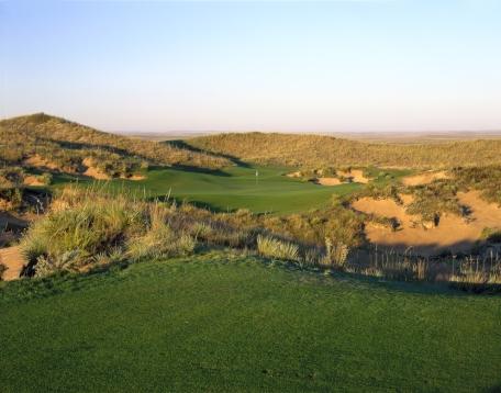 Ballyneal Golf Club in Colorado