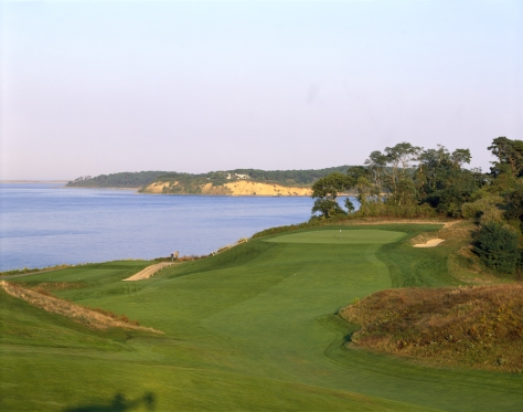 Eastward Ho on Cape Cod