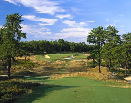 Old Sandwich Golf Club in Connecticut