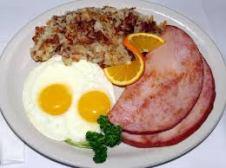 Ham n Egg