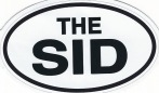 The SID Sticker (1)