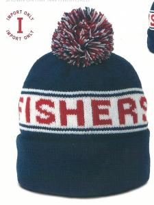 Keepers Knit Hat