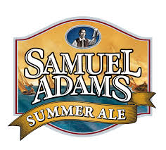 Sam Adams Summer Ale Logo