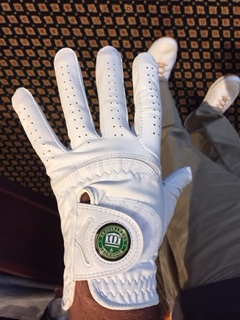 Footjoy QMark Golf Glove Keepers Ball Marker