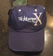 Keepers X Hat