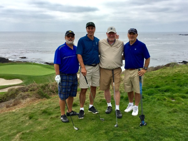 Lustig Fox Schwartz Hechinger at 7th Pebble