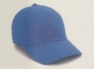 Azure Blue Baseball Hat