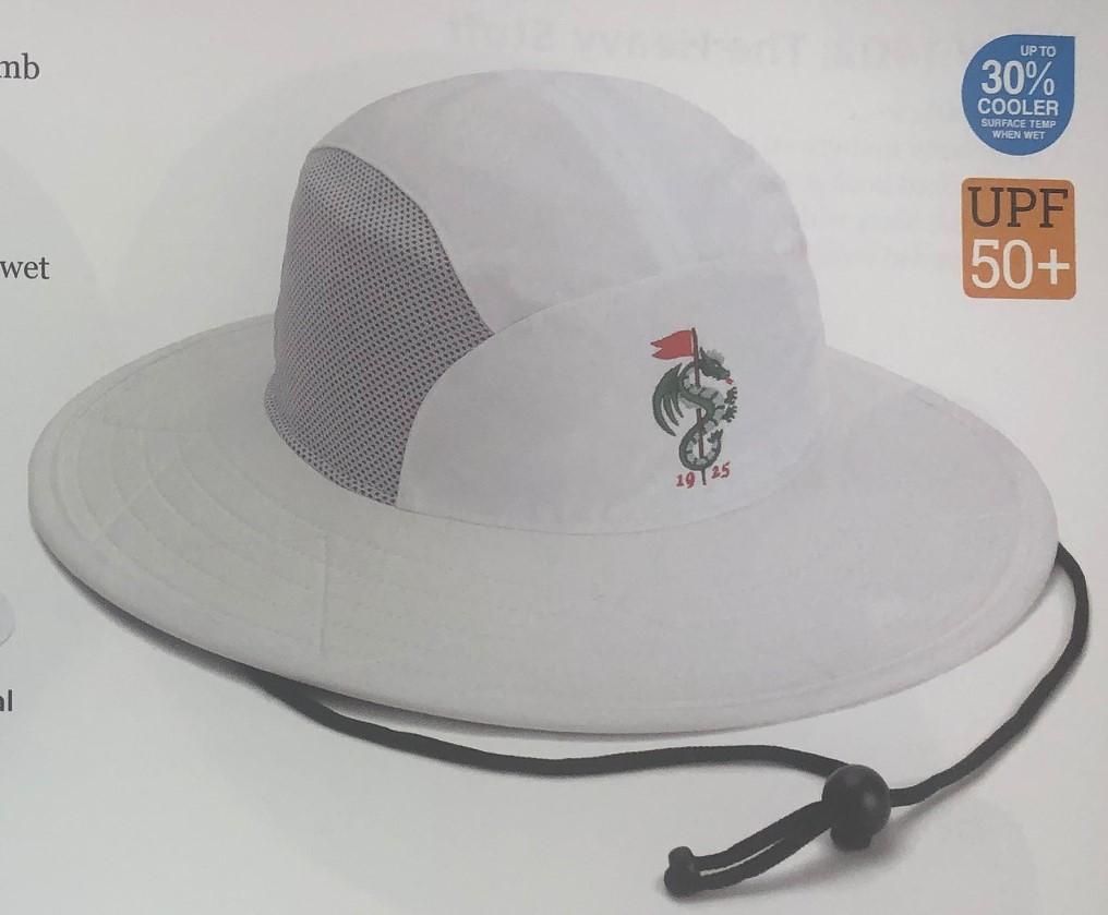 Imperial Sun Hat